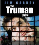 The Truman Show - Blu-Ray movie cover (xs thumbnail)