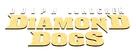 Diamond Dogs - German Logo (xs thumbnail)