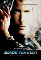 Blade Runner - Italian Movie Cover (xs thumbnail)