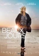 Les beaux jours - Dutch Movie Poster (xs thumbnail)