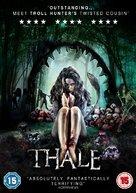 Thale - British DVD cover (xs thumbnail)