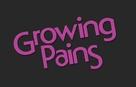 """""""Growing Pains"""" - Logo (xs thumbnail)"""