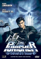 The Punisher - Austrian Movie Cover (xs thumbnail)