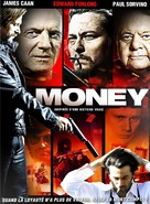 For the Love of Money - French VHS movie cover (xs thumbnail)