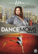 """Dance Moms"" - DVD movie cover (xs thumbnail)"