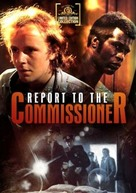 Report to the Commissioner - DVD cover (xs thumbnail)