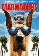 Marmaduke - Canadian DVD movie cover (xs thumbnail)