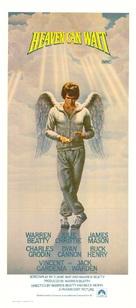 Heaven Can Wait - Australian Movie Poster (xs thumbnail)