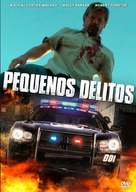 Small Crimes - Portuguese Movie Cover (xs thumbnail)