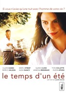 Evening - French DVD movie cover (xs thumbnail)