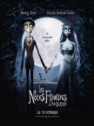 Corpse Bride - French poster (xs thumbnail)
