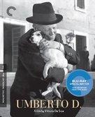 Umberto D. - Blu-Ray cover (xs thumbnail)