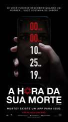 Countdown - Brazilian Movie Poster (xs thumbnail)