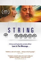 String Theory - DVD movie cover (xs thumbnail)