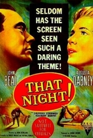 That Night! - Australian Movie Poster (xs thumbnail)