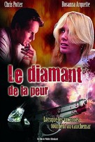 Rush of Fear - French DVD movie cover (xs thumbnail)