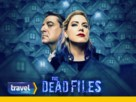 """""""The Dead Files"""" - Video on demand movie cover (xs thumbnail)"""