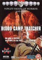 Turkey Shoot - British Movie Cover (xs thumbnail)