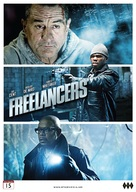 Freelancers - Norwegian DVD cover (xs thumbnail)