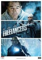 Freelancers - Norwegian DVD movie cover (xs thumbnail)