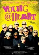 Young at Heart - German Movie Poster (xs thumbnail)