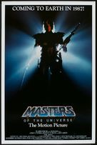 Masters Of The Universe - Teaser poster (xs thumbnail)