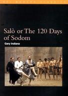Salò o le 120 giornate di Sodoma - DVD cover (xs thumbnail)