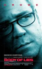 Body of Lies - Movie Poster (xs thumbnail)
