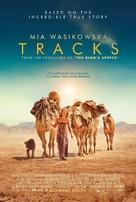 Tracks - British Movie Poster (xs thumbnail)