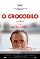 Il caimano - Brazilian Movie Poster (xs thumbnail)
