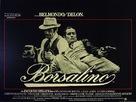 Borsalino - Movie Poster (xs thumbnail)