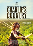 Charlie's Country - Dutch Movie Poster (xs thumbnail)