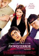 Saving Silverman - German Movie Poster (xs thumbnail)