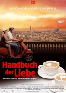 Manuale d'amore - German Movie Poster (xs thumbnail)