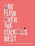 One Flew Over the Cuckoo's Nest - poster (xs thumbnail)