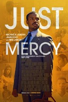 Just Mercy - International Movie Poster (xs thumbnail)