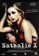 Nathalie... - Spanish Movie Poster (xs thumbnail)