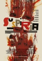 Suspiria - Finnish Movie Poster (xs thumbnail)