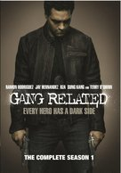 """Gang Related"" - DVD movie cover (xs thumbnail)"