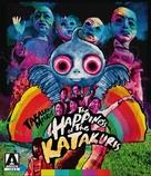 Katakuri-ke no kôfuku - Blu-Ray cover (xs thumbnail)