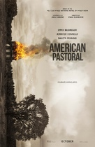 American Pastoral - Teaser movie poster (xs thumbnail)
