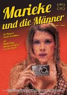 Marieke Marieke - German Movie Poster (xs thumbnail)