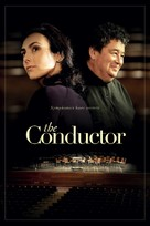 The Conductor - British Movie Poster (xs thumbnail)