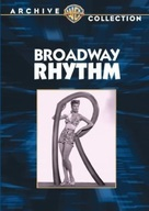Broadway Rhythm - DVD cover (xs thumbnail)