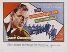 The Court-Martial of Billy Mitchell - Movie Poster (xs thumbnail)