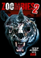 Zoombies 2 - Movie Poster (xs thumbnail)