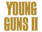 Young Guns 2 - Logo (xs thumbnail)