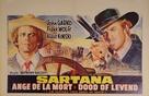 Sono Sartana, il vostro becchino - Belgian Movie Poster (xs thumbnail)