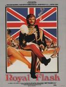 Royal Flash - French Movie Poster (xs thumbnail)