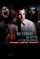 Sudor frío - Argentinian Movie Cover (xs thumbnail)
